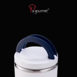 Camen đựng cơm La gourmet 3 ngăn