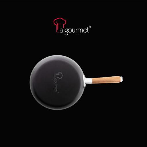 Chảo thép La gourmet 24cm