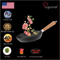 Chảo thép La gourmet