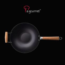 Chảo thép carbon La gourmet 32 cm