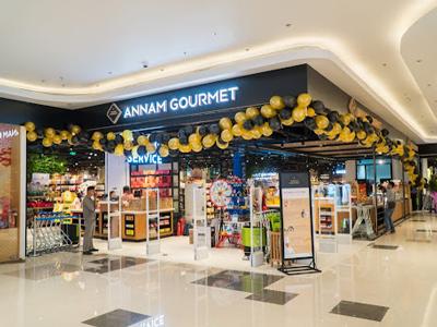 Cửa hàng La gourmet - An Nam Estella