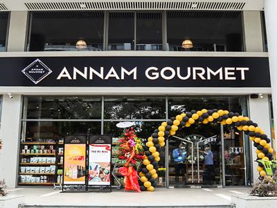 Cửa hàng La gourmet - An Nam Gourmet Phú Mỹ Hưng