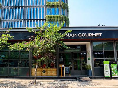Cửa hàng La gourmet - An Nam Gourmet Thảo Điền